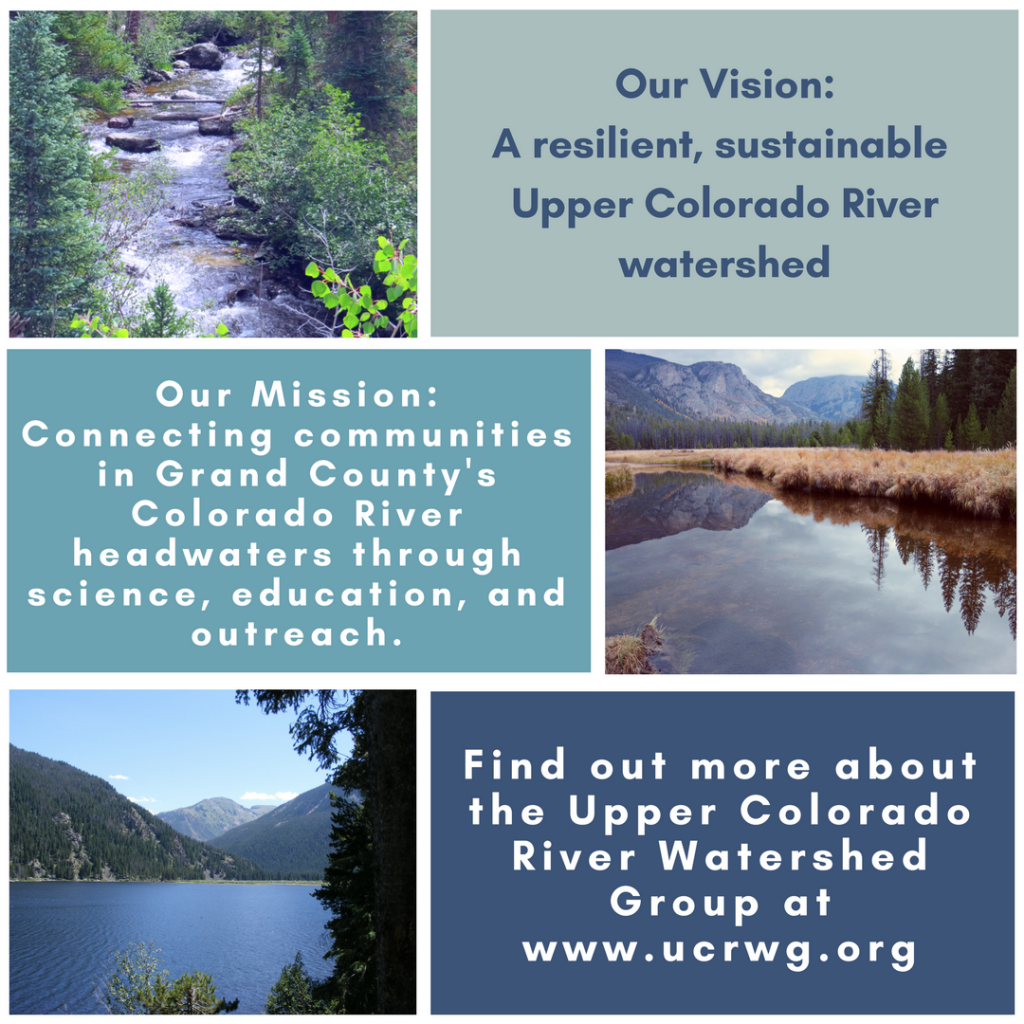 UCRWG Vision and Mission